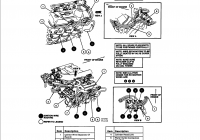 Diagram] 1995 Ford Windstar Spark Plug Wires Diagram Full