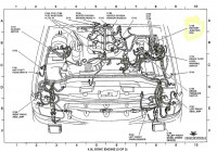 Diagram] 1999 Ford Explorer 4 0 Engine Diagram Full Version