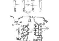 Diagram] 2004 Ford Freestar Plug Wire Diagram Full Version
