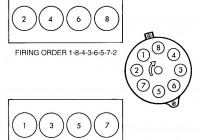 Diagram] 4 9 Ford Engine Firing Order Diagram Full Version