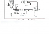 Diagram] 460 Ford Distributor Cap Wiring Diagram Full