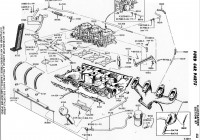 Diagram] 94 Ford 460 Engine Diagram Full Version Hd Quality