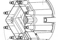 Diagram] Chevy 454 Spark Plug Wire Diagram Full Version Hd