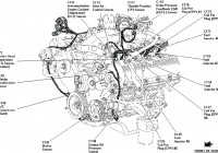 Diagram] Ford Spark Plug Wiring Diagram 4 6 Full Version Hd