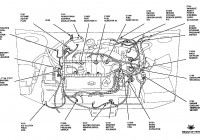 Diagram] Ford Taurus V6 Engine Diagram Full Version Hd