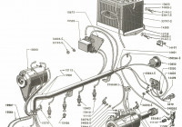 Diagram] Wiring Diagram For Ford 600 Tractor Full Version Hd