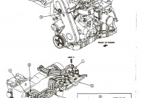 Do You Have A Diagram Of How To Reconnect The 8 Spark Plug