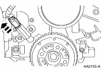 Firing And Spark Plug Wire Order?: Trying To Figure Out The