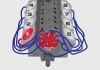 Ford 302 Motor   Firing Order – Lmr