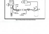 Ford 390 Distributor Wiring – Wiring Diagrams Database Craft