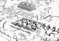Ford 460 Engine Diagram – 4 Wire Ls Swap Wiring Diagram For