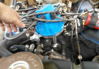 Ford 460 Hei Swap. 77 F350. Part 1 – Youtube