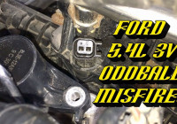 Ford F-150 5.4L 3V Engines Hard To Diagnose Cylinder Misfires: Diagnostic  Tips And Tricks