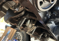 Ford F-150 Questions – 93 F150 5.0 302 New Engine 87 Crown