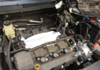Ford Five Hundred Questions – How To Change Front And Rear