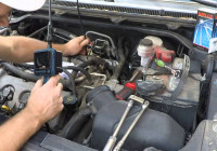 Ford Flex 3.5 Tune Up, How To Replace Spark Plugs And Coils