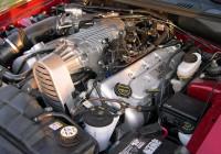 Ford Modular Engine – Wikiwand