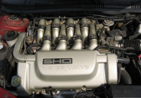 Ford Sho V8 Engine – Wikipedia
