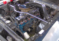 Ford Straight-6 Engine