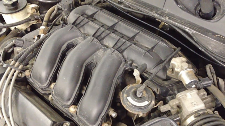 Permalink to 2004 Ford Taurus 3.0 V6 Firing Order
