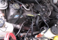How To Change Spark Plugs On A Ford Explorer 4 0 Sohc Engine