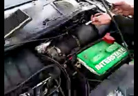 How To Change The Coil Pack On 1999-2003 Ford Windstar