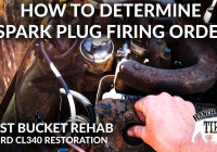 How To Put Spark Plugs In The Correct Firing Order