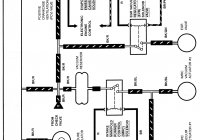I Need Vacuum Line Diagrams For The Ford Windstar:95.