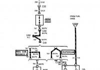 Ln_9779] 1990 23 Liter Ford Motor Diagram Have A 1990 Ranger