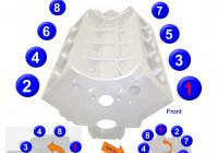 Pontiac V8 Firing Order | Gtsparkplugs