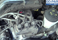Replace 2001-2005 Ford Explorer Ignition Coil, How To Change Install 2002  2003 2004