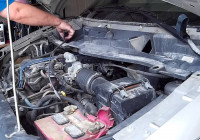 Replace Ignition Coil Ford Freestar 2005