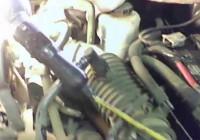 Running Rough Misfire Codes Ford Freestyle 3.0L V6 2005 2006 Map Sensor  Problem In Egr Valve