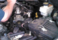 Spark Plug Replacement 2005 – 2008 Ford Escape 3.0L V6 Tune Up Install  Remove Replace How To