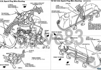Spark Plug Wire Crossfire? – Ford Truck Enthusiasts Forums