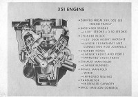 Structure] Download 1977 351 Cleveland Engine Diagram Full