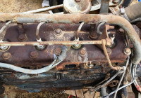 Syonyk's Project Blog: 1939 Ford 9N Repair Work: Electrical