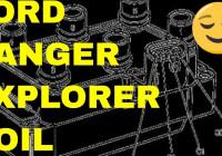 Tips On Ford Ranger/explorer Coil Pack