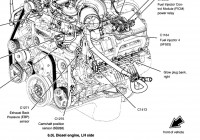 Wg_6779] 2005 Ford 6 0 Power Stroke Engine Diagrams Download