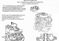 What Is The Firing Order For A 2000 E150 4.2L? Do You Have A