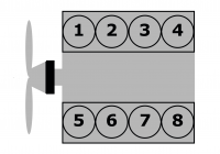 Wn_9253] 5 4 Liter Engine Firing Order Diagram Schematic Wiring